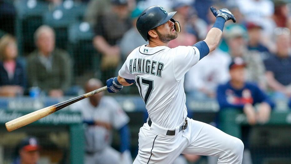 Young players : Mitch Haniger