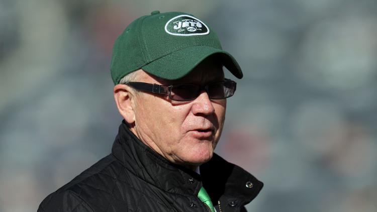 New York Jets CEO