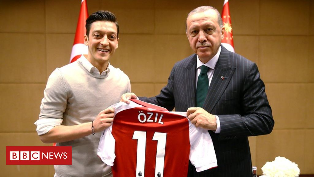 Germany star meets Turkey PM