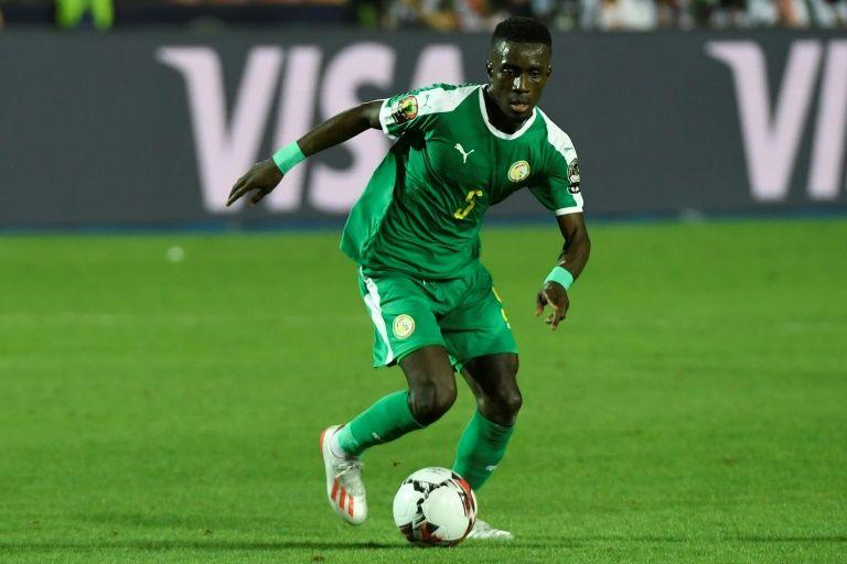 Senegal World Cup