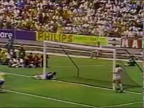World Cup Countdown day 4