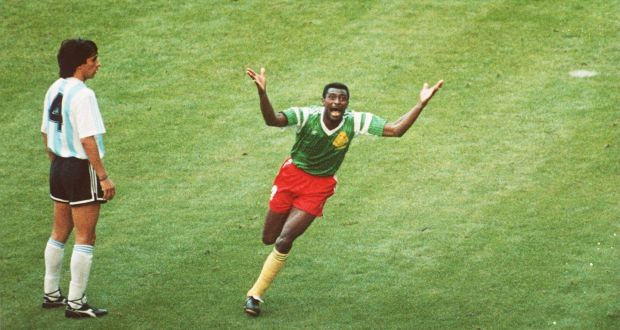 World Cup Countdown Day 7