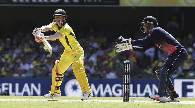 ODI : Australia v England
