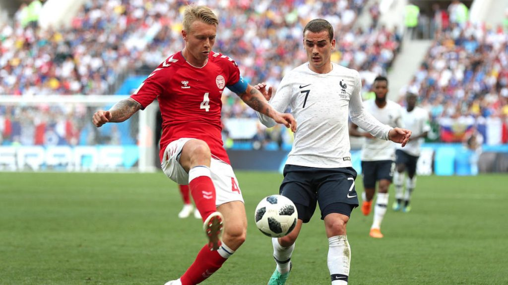 France v Uruguay preview