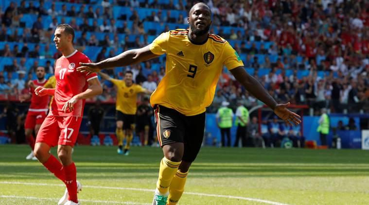 Belgium looking to set up Brazil showdown
