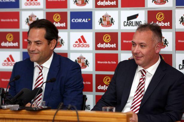 Sunderland owners