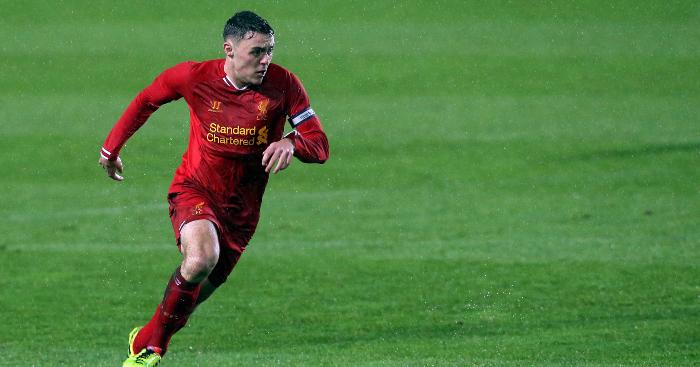 Liverpool Connor Randall