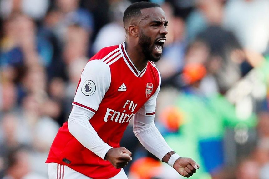 Atletico Interested in Alexander Lacazette