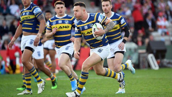 Parramatta beat Bulldogs