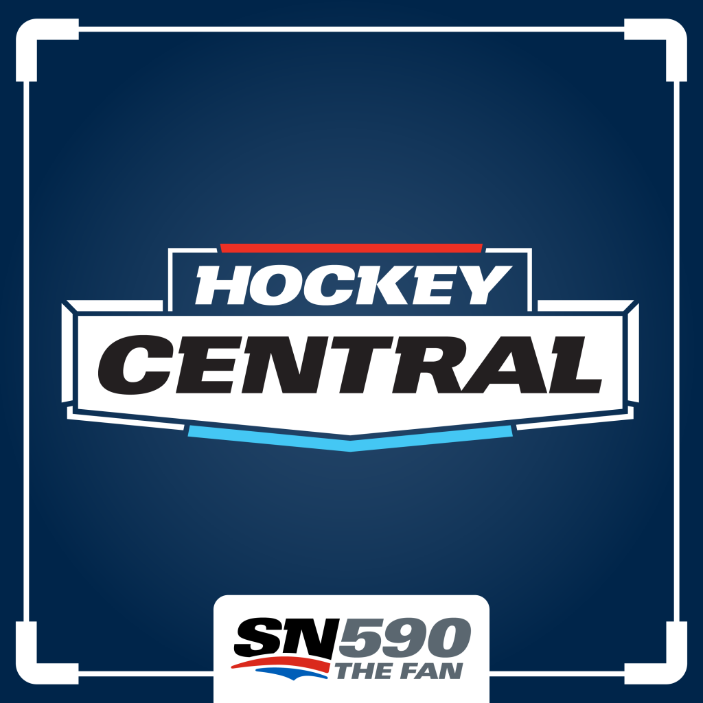 Hockey Central Podcasts