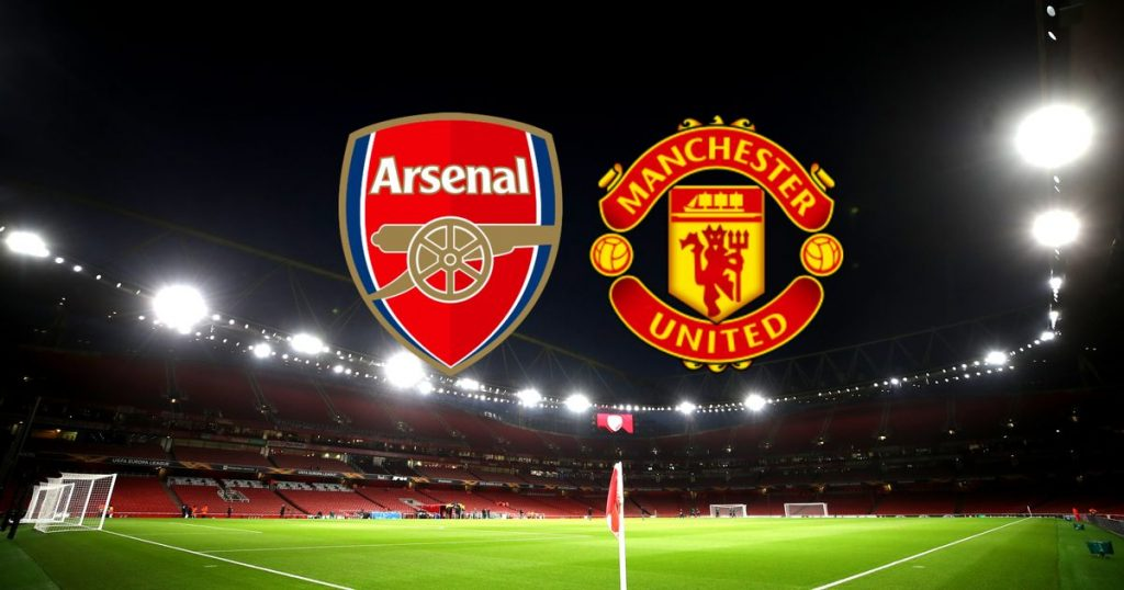 Four-fold starts with Arsenal v United