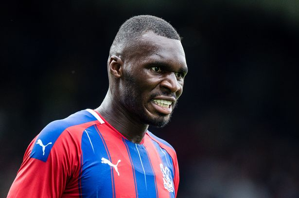 Benteke could be on his way to Spurs