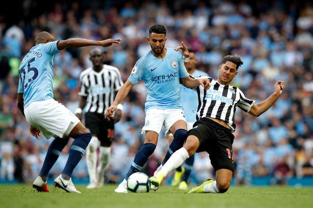 City fail to beat bad teams