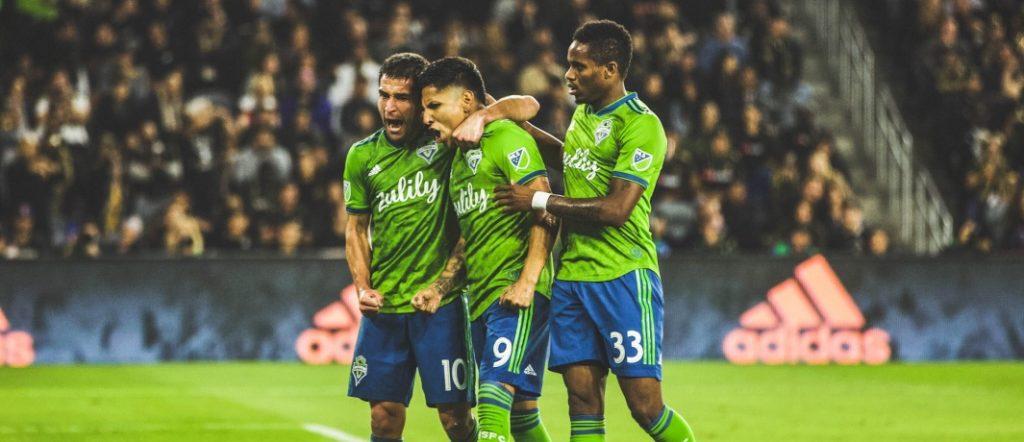 MLS is back!
