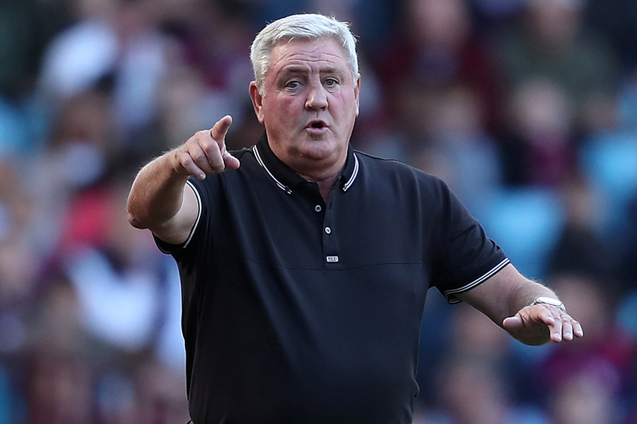 Steve Bruce is new Newcastle manager