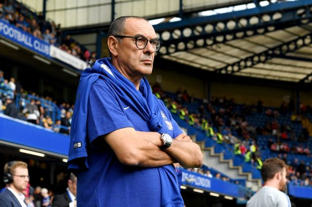 Are Chelsea any better without Sarri?