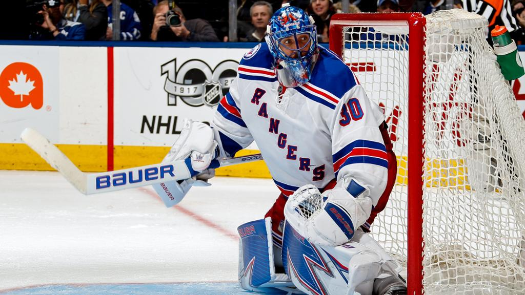 King Henrik be traded