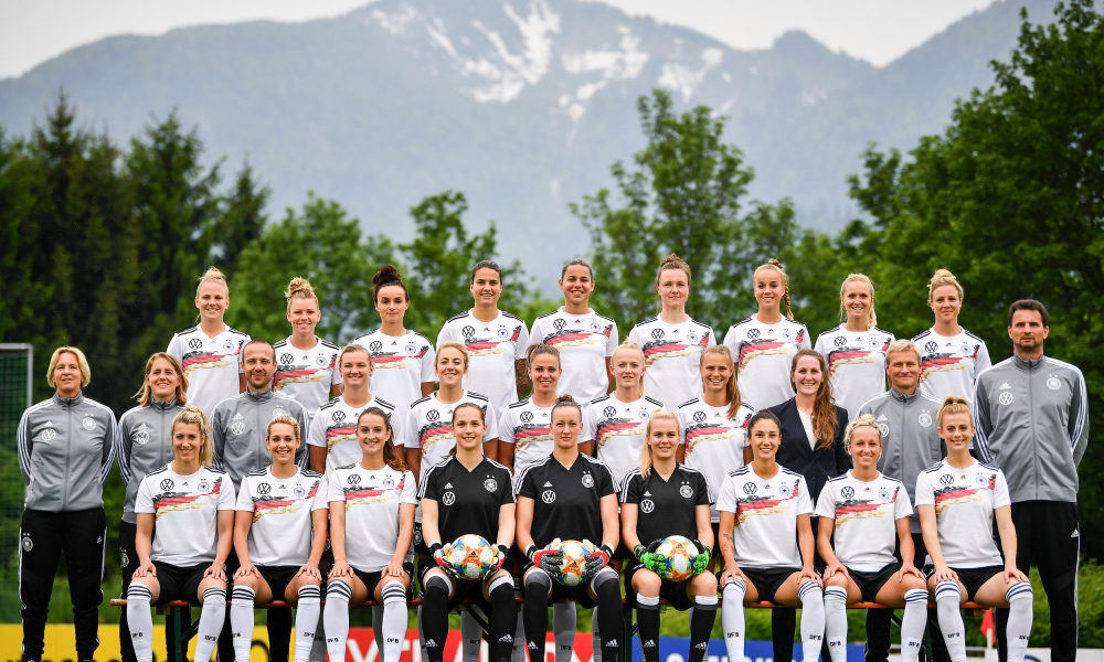 WWC Team Germany