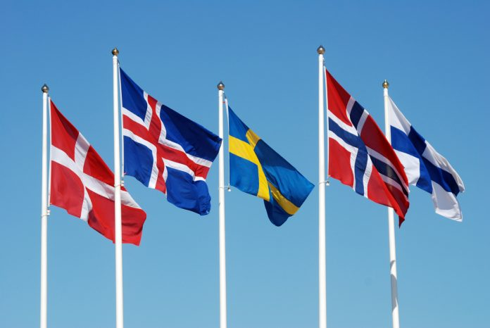 Nordic flags, could there be a Nordic GP?
