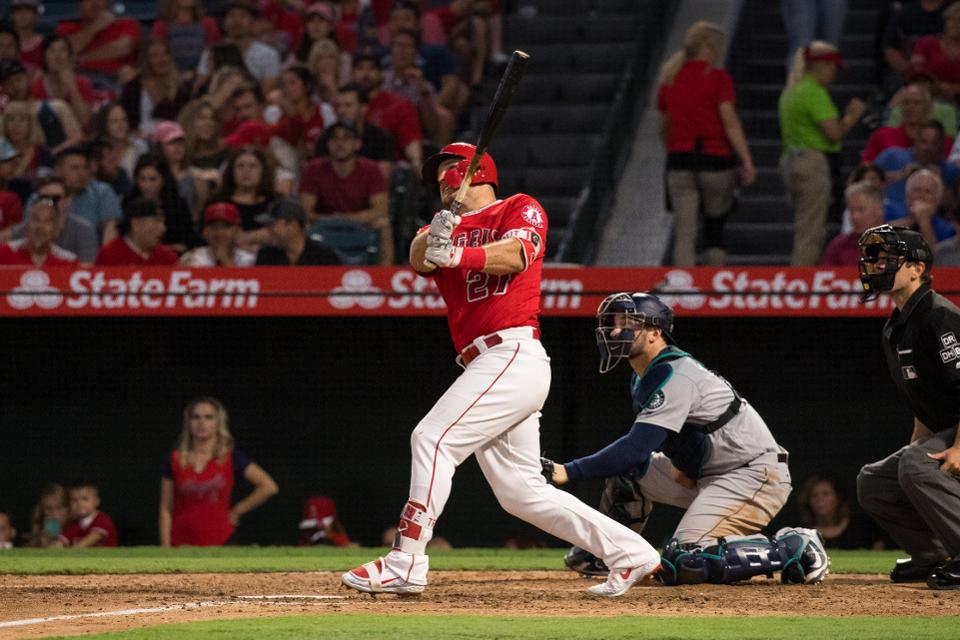 Will Mike Trout opt-out of MLB 2020?