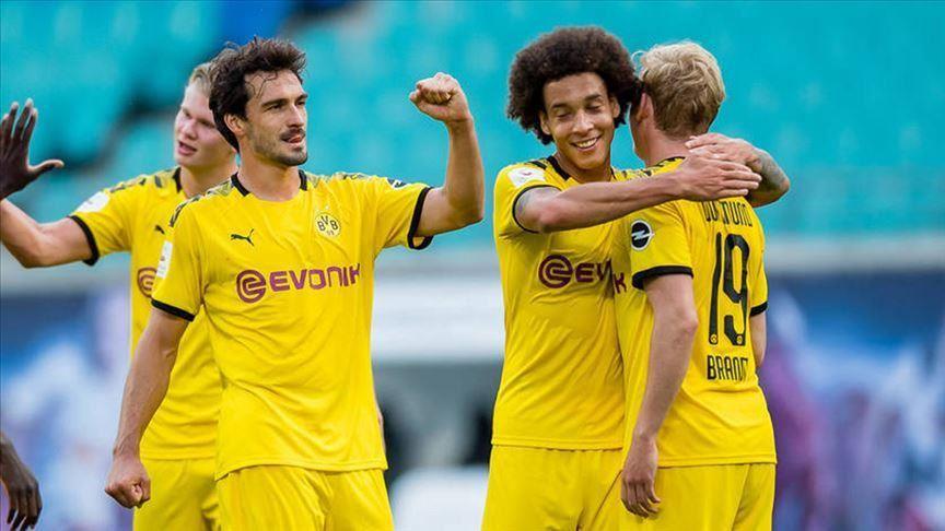 Todays Quarantine Quiz focusses on the Bundesliga