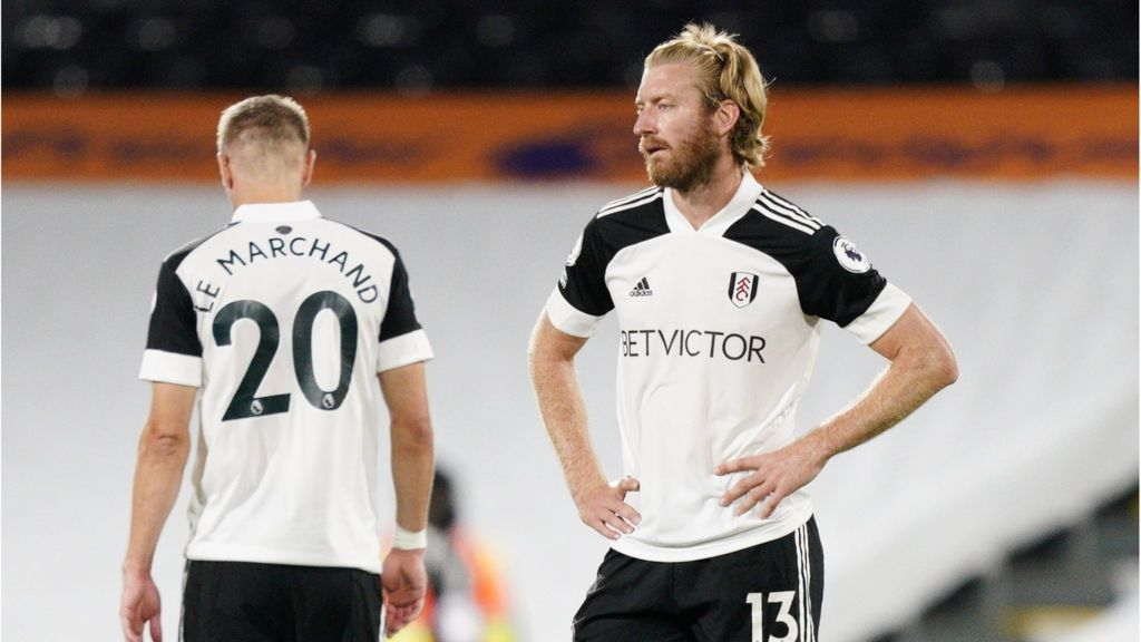 Fulham will hope they are not one of the teams who will go down.